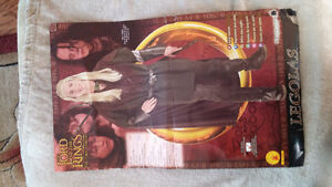 3 different costumes @ 45.00 each