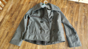 Lululemon athletica size 4 jacket
