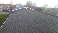 Roofing contractor needs cash work