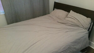 Room in a 6 1/2 apartment (May-August) Charlevoix/Lionel-Groulx