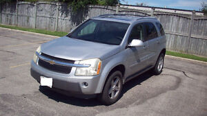 2006 CHEVROLET EQUINOX LT SUV.....[*] SAFETY + E-TEST [*]