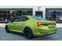 2020 Skoda Superb 1.4 TSI iV Sport Line Plus DSG 5dr Hatchback Auto Hatchback Pe