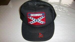 Confederate Rebel Collectable Items