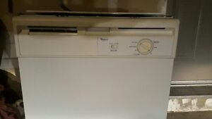 Barely Used Dishwasher for an excellent price