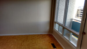 Room rent for 1 person to share in a Apartment