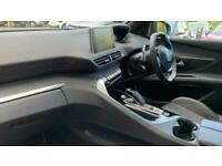 2018 Peugeot 3008 SUV 1.6 THP GT Line Premium EAT (s/s) 5dr Auto SUV Petrol Auto