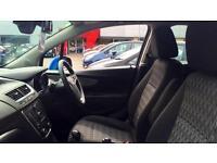 2016 Vauxhall Mokka 1.4T Exclusiv 5dr Manual Petrol Hatchback
