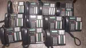 Nortel office phone system