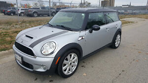 2009 MINI Clubman Snow tires included London Ontario image 1