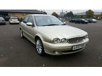2007 Jaguar X-Type 2.5 V6 Sovereign (AWD) 5dr