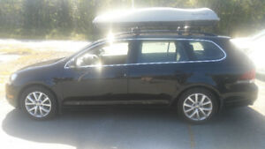 2013 Golfwagon TDI for sale