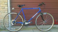 Mens Hybrid - Great Commuter Bicycle!