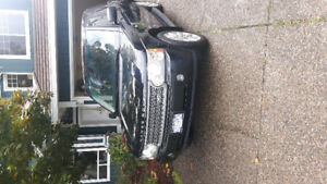2006 Land Rover Range Rover Hse supercharged SUV, Crossover