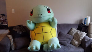 Giant Squirtle