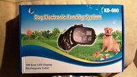 Electronic Dog Fencing System KD 660