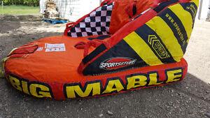 Big Mabel tube