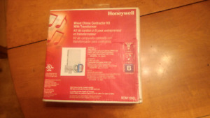 Honeywell contracts kit