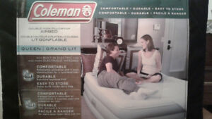 Air Bed by Coleman