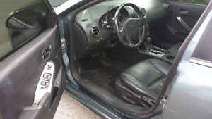 2005 Pontiac G6 SAFETIED & E-TESTED LEATHER London Ontario image 3