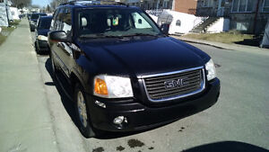 2005 GMC Envoy STL SUV Truck Fully Equiped Leather Sunroof A/C +