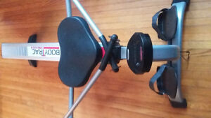 new rower been used 4 times