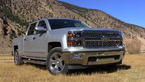 2014 Chevrolet C/K Pickup 1500 Pickup Truck