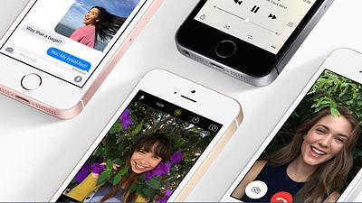 Das iPhone SE