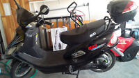 E-scooter for sale, mint condition, only 450$