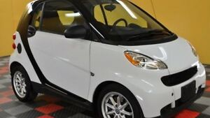 2009 Smart ForTwo.. New Safety.. Showroom Nice