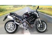 Ducati Monster 1100 2010