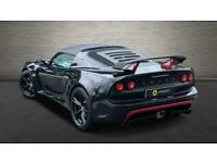 2019 Lotus Exige 3.5 V6 Sport 350 Roadster 2dr Convertible Petrol Manual