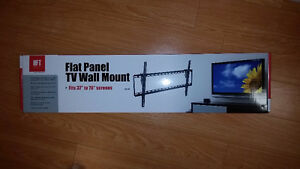 "TV wall mount 37""-70"""