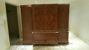 Wall Unit for sale or best offer or Swap.