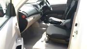 2012 Mitsubishi Triton GL low km ute Wangara Wanneroo Area Preview