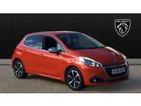 2018 Peugeot 208 1.5 BlueHDi Tech Edition 5dr Diesel Hatchback Hatchback Diesel