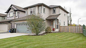 3 Bedroom House for Rent in Sherwood Park: Pet Friendly