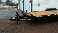 22 ft utility trailers 14000 lbs 2015 down 2 earth
