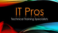 Tech Support Training Classes