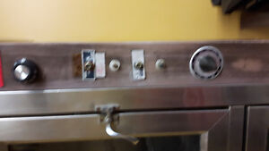 BBQ Chicken convection oven price cut down Kawartha Lakes Peterborough Area image 3
