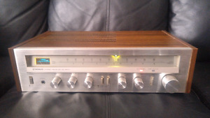 Pioneer SX3400 stereo receiver