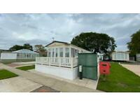 STATIC CARAVAN FOR SALE IN LINCOLNSHIRE NEAR TATTERSHALL & SKEGNESS