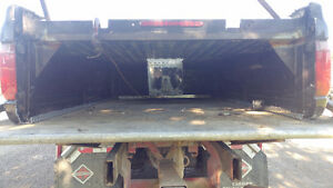 89-95 F series 3500 Dually box