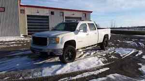 2007.5 gmc 2500hd DURAMAX mechanic special