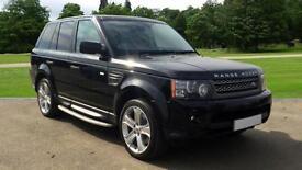 2011 Land Rover Range Rover Sport HSE Automatic Diesel Estate