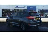 2020 Ford Fiesta 1.0 EcoBoost 125 ST-Line 5dr Petrol Hatchback Hatchback Petrol