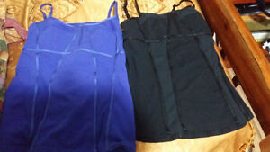 ALMOST BRAND NEW LULULEMON TANK TOP SIZE 4 $30