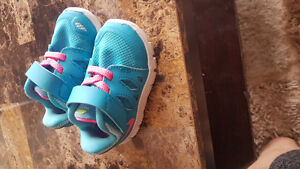Nike shoes for baby size_  US-4C UK - 3.5