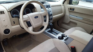2008 Ford Escape XLT SUV, Crossover Windsor Region Ontario image 11