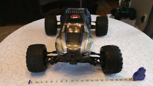 1/8 Customized REDCAT Terremoto 4wd RC Truck