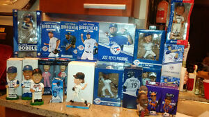 CLEARANCE 15% OFF MLB Jays Bobbleheads Bautista Reyes
